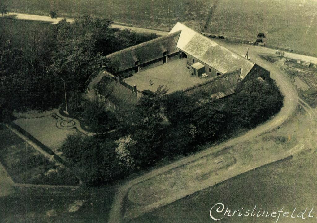 Christinefeldt - Hvolgårdsvej 35