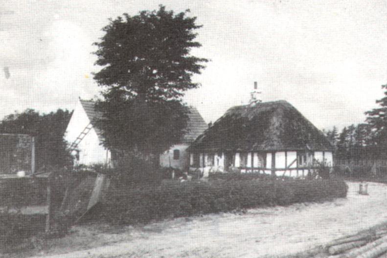 Ølholm Kærvej, Nørrebohus