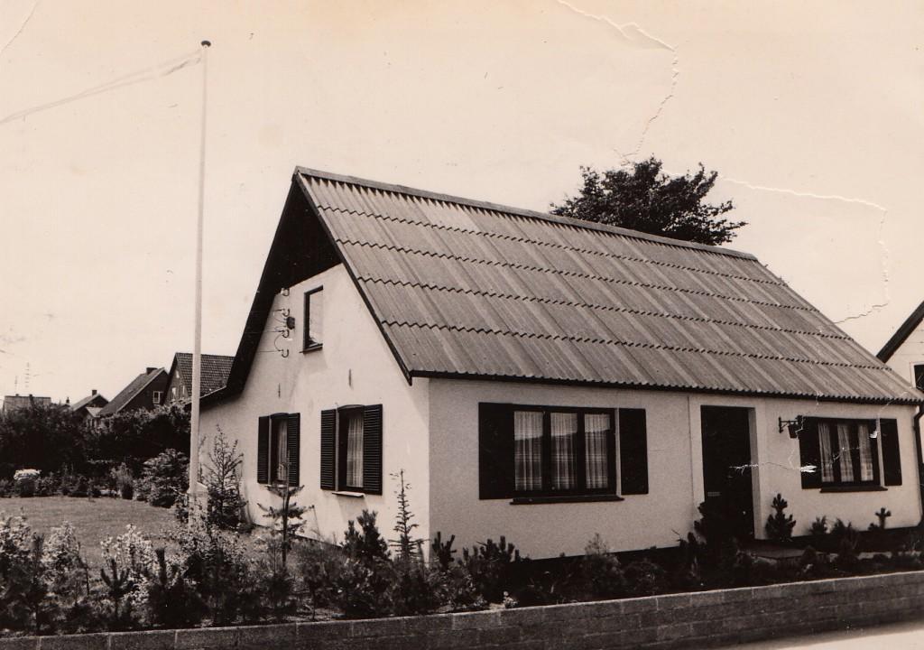 Ølholm Bygade 1 ca 1966